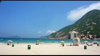 Sheko Beach Hong Kong