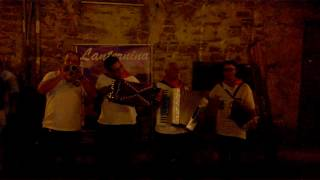 Lanternina folk a VATOLLA...inizio serata