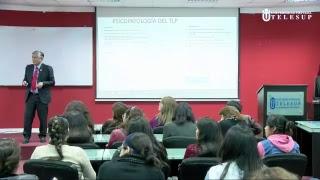 """Seminario """"BORDERLINE"""" """"BORDERLINE, TRANSTORNO LÍMITE DE LA PERSONALIDAD"""