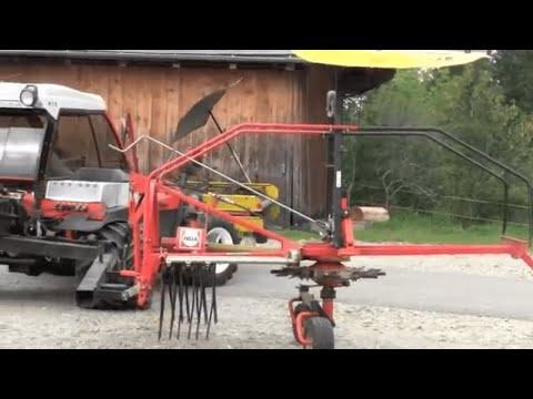 Suisse Tier Innovationswettbewerb: Schwader-Drehbock