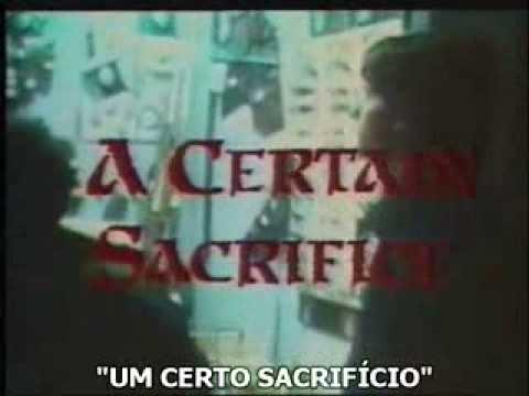 Madonna -  A Certain Sacrifice (Legendado PT-BR)