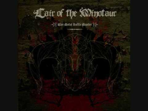 Lair Of The Minotaur - Warlord [+ Lyrics]
