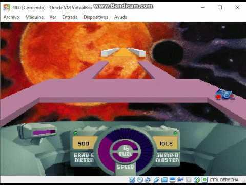 Analizando Juegos Antiguos Cap 7 Sky Ms Dos Youtube