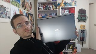 ACER Aspire 5 A515-51G-82AR Review