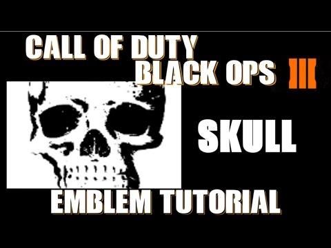 how to make bo3 emblems