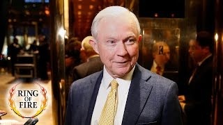 AG Nominee Jeff Sessions: An Old-fashioned Southern Racist Free HD Video