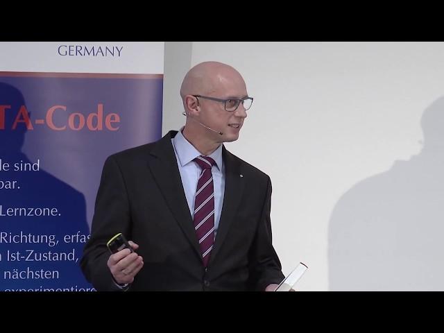 Dr. Thomas Bittner - Erfolg durch Transformationale Führung