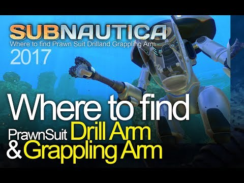 subnautica how to put fish in alien containment