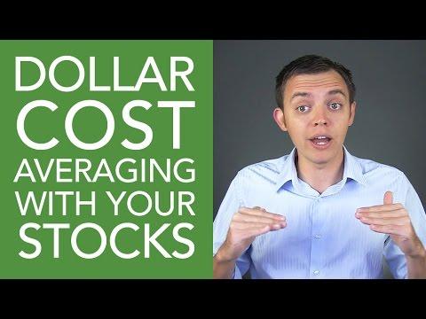 Dollar cost averaging forex trading