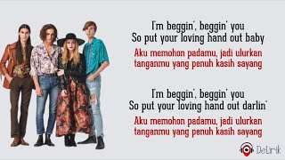 Download Beggin - Maneskin (Lirik Lagu Terjemahan) - TikTok Viral Ratatata, I'm beggin', beggin' you