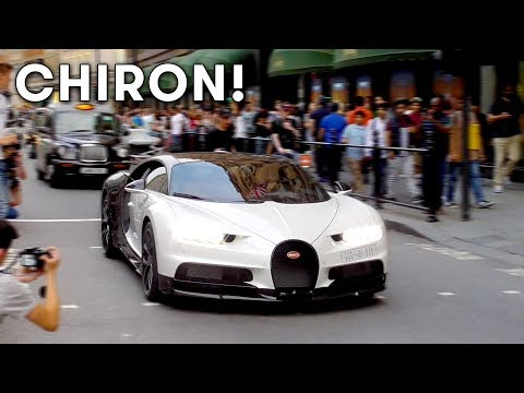 The Arab Supercars Invasion in London September 2017 Part 1