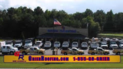 Grier Roofing Columbia SC Roofing Contractor