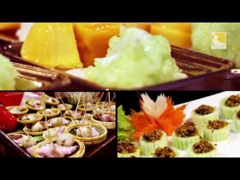 Thailand  Food Festival 2014