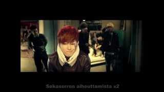 Block B - Nalina [finnish subtitles]