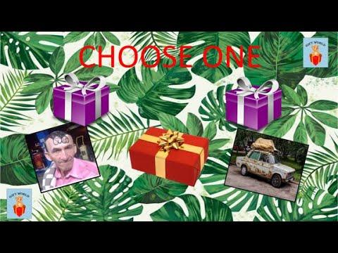 Download CHOOSE YOUR GIFT / / ELIGE TU REGALO
