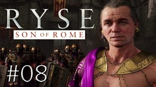 RYSE: Son of Rome #08: Der Sohn des Kaisers [Gameplay][German][PC]