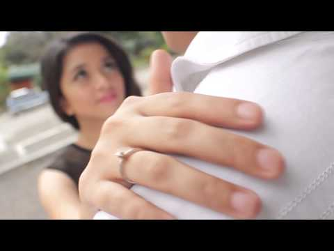 Ian & Aika Prenup_01-11-13_Live Life Film Production
