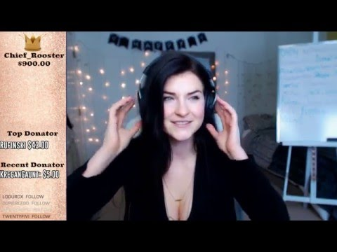 How to: Make your own Stream Graphics | Kitty Plays