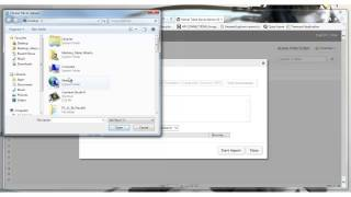 How to use Virtual Table Server