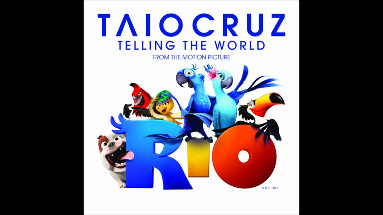 Taio Cruz - YouTube