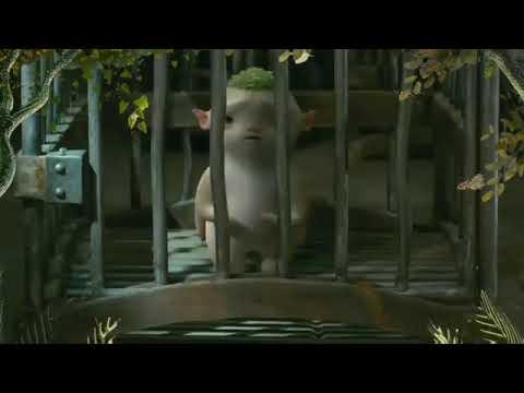 Wuba Crying/[Monster Hunt]