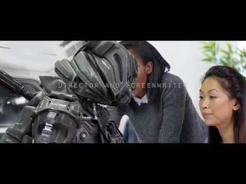 Kai Destiny - Hollywood Film Producer - Da Yamms Entertainment