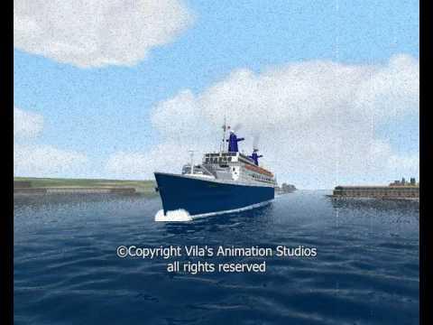 Virtual sailor 7