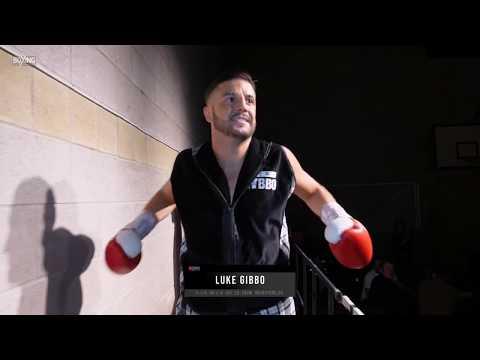 Luke Gibbo vs Andy Harris FULL FIGHT @ Next Level