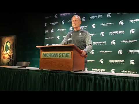 MSU Football vs. Northwestern: Injury Update
