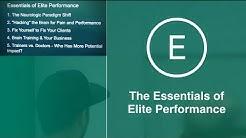 Z-Health Essentials of Elite Performance: Overview