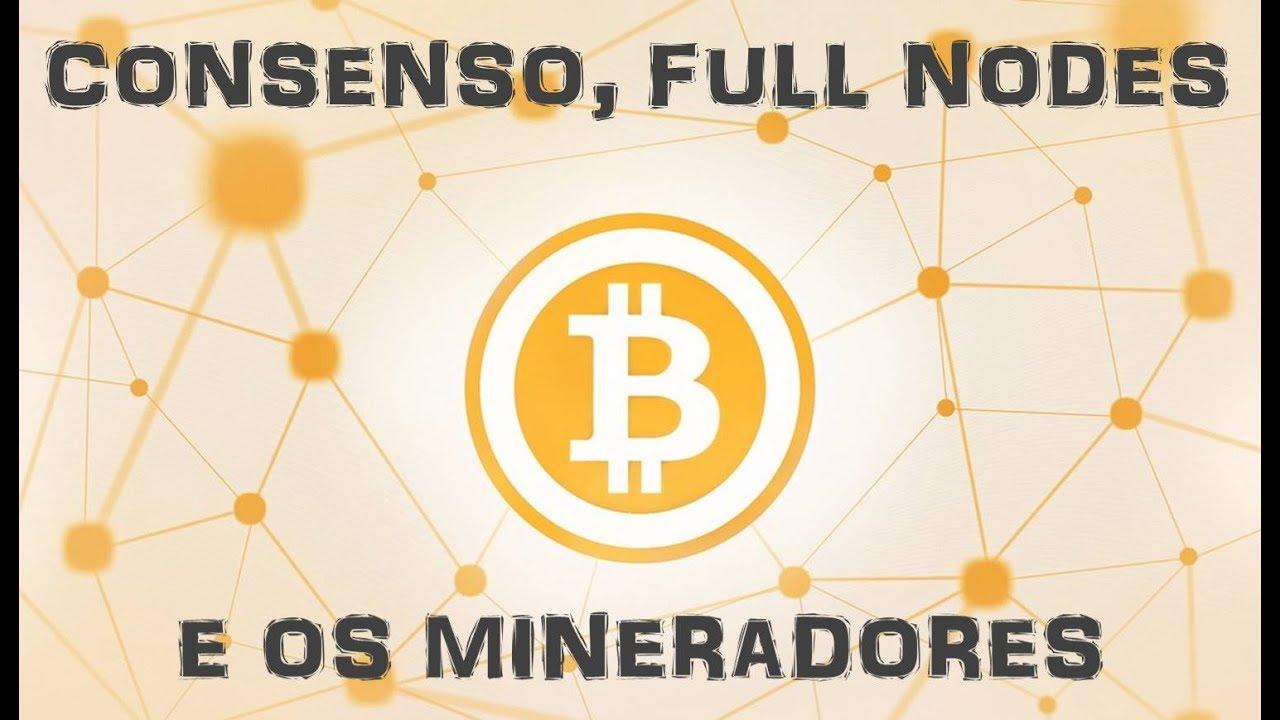 consenso bitcoin