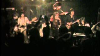 2012/03/11頑張れ東北!M&R*Heart in express 大須ライブハウス OYS.