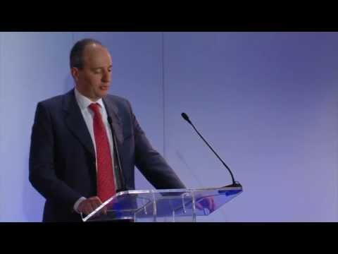 FM 6th Annual Conference 2013: EU Banking Union (Keynote)
