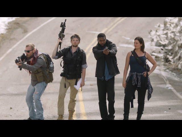 Days of Z (DayZ Live Action Fan Film)