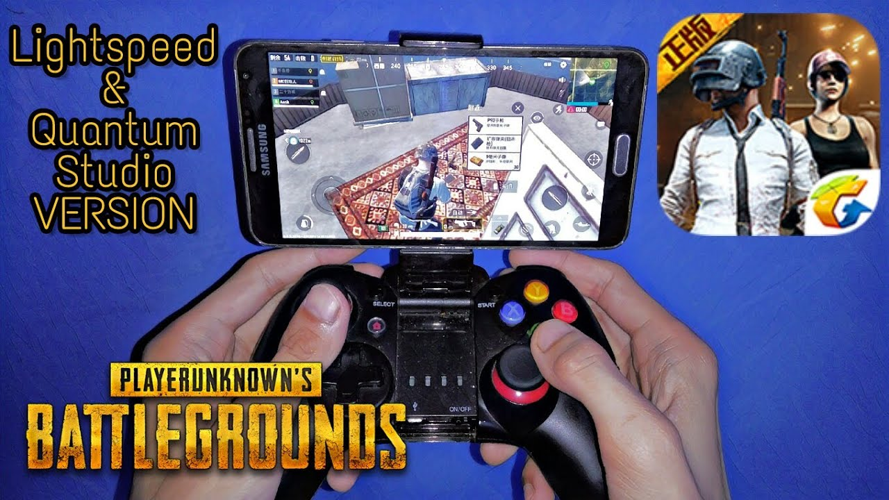 PUBG Mobile System Requirements (Android And iOS Devices) | Popgi