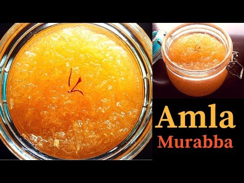 Image result for how to make amla ka murabba