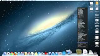 Présentation de Mac OS X Mountain Lion Preview 4