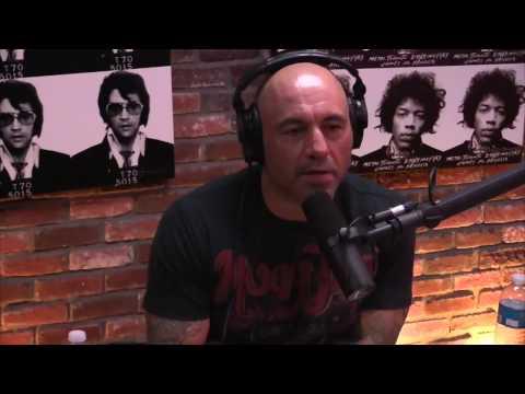 Joe Rogan and Bryan Callen have the same conversation about Fritz Haber over 5 episodes