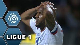 Olympique Lyonnais - FC Lorient (0-1) - Résumé - 10/05/14 - (OL-FCL)