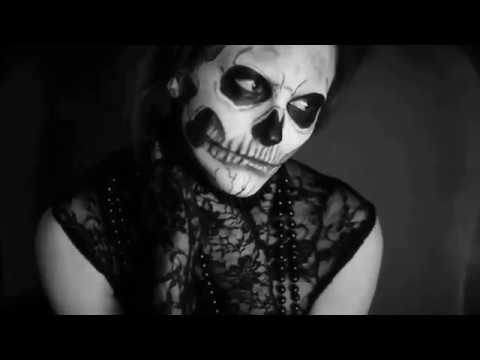 Ghost Zombie Queen Cover Lyric Music Video Youtube