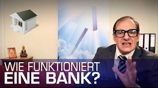 Chin Meyer´s Happy Geld Episode 1: Wie funktioniert eine Bank?