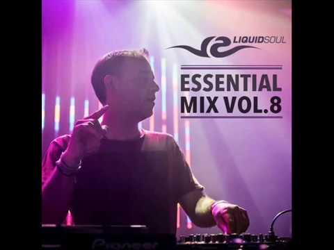 Liquid Soul -Essential Mix Vol. 8 (2017)