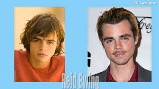 Top 50 Gay Male Actors Then And Now How Theyve Changed!