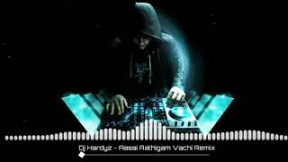 Dj Hardyz - Aasai Aathigam Vachi Remix