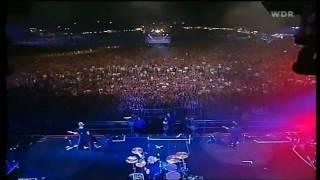 Die Ärzte - Lady (Bizarre Festival 2001) HD