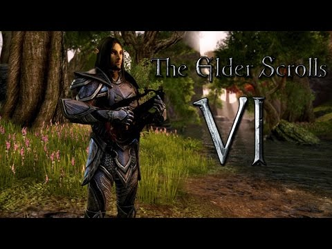 INTERACTIVE ANIMATIONS - ELDER SCROLLS VI WISHLIST