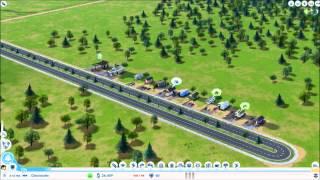 Sim City: What