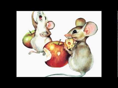 Песенка про мышку