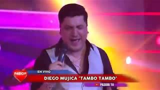 Gambar cover Linda Mañana - Querida - Diego Mujica Tambo Tambo en Pasion