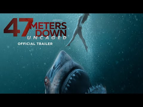 47 Meters Down: Uncaged - Official Teaser